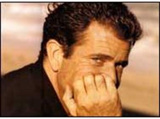 Mel Gibson'a Yahudi tenkiti